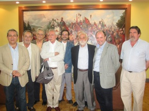 España fin de siglo: el universo cultural, social y político de Joaquín Costa, Jaca 5-7 de julio de 2011
