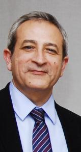 Ignacio Peiró Martín