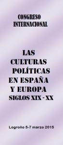 Congreso Internacional Logroño