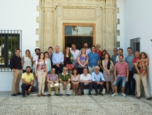 """Congreso Internacional: """"Paisajes después de un esfuerzo colectivo. Las culturas políticas en España y América Latina"""", La Rábida, 12-13 de junio de 2014"""