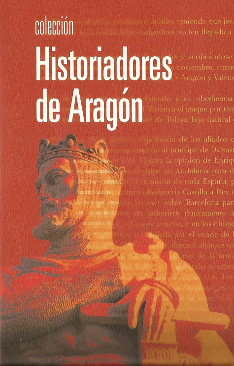 Colección Historiadores de Aragón