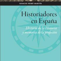 Historiadores en España